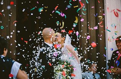 Wedding all inclusive